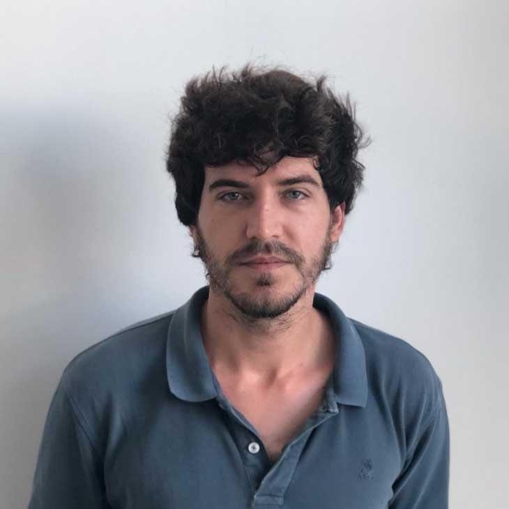 Antonio Alcón