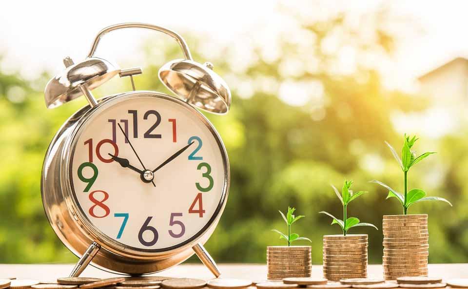 Planificacion, tiempo, ahorro de costes