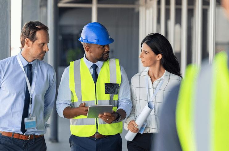 razones para digitalizar la construcción