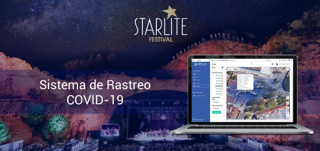 EPC Tracker Starlite